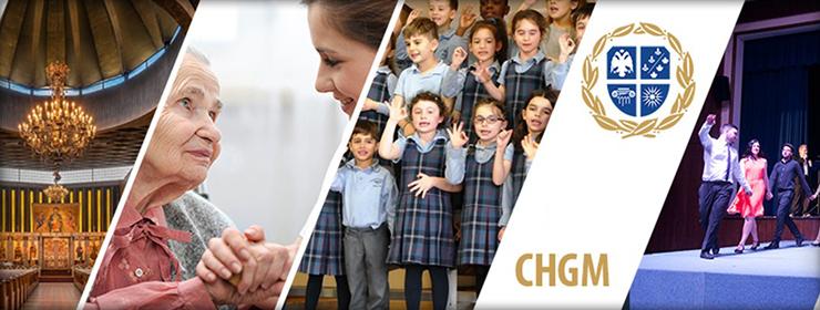 Mission de la Communauté hellénique du Grand Montréal – CHGM