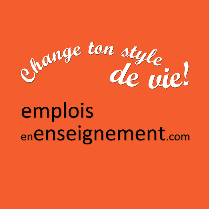 emploisenenseignement.com