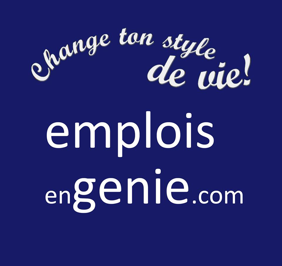 emploisengenie.com