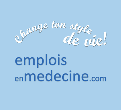 emploisenmedecine.com