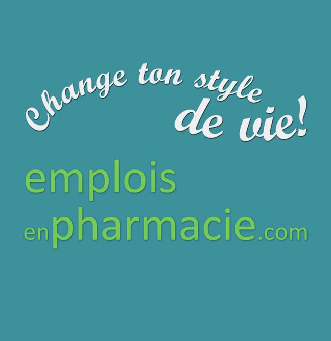 emploisenpharmacie.com