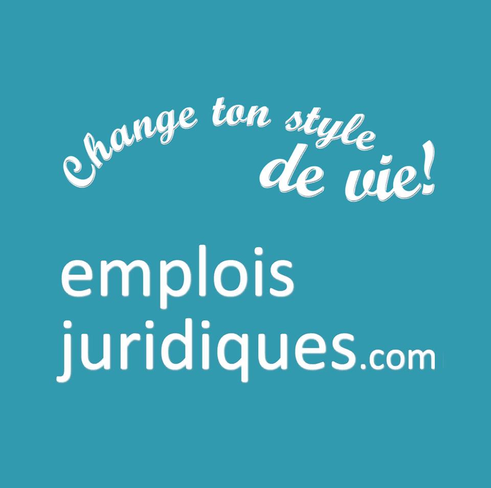 emploisjuridiques.com