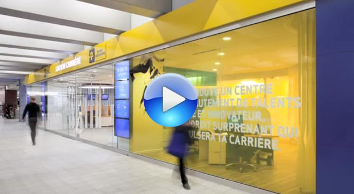 Vidéo Banque Laurentienne