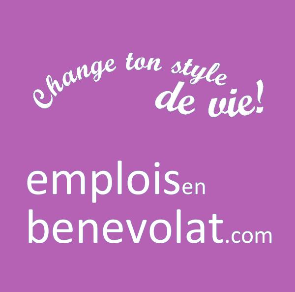 emploisenbenevolat.com