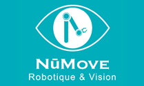 NuMove Robotique & Vision inc.